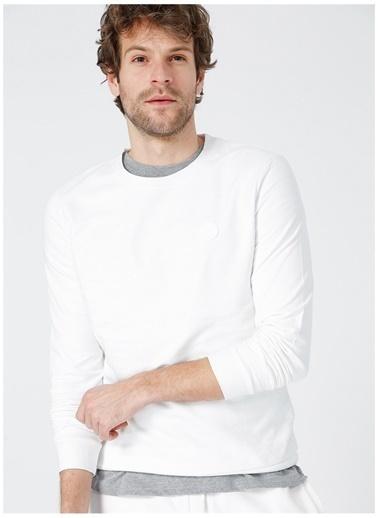 Aeropostale Sweatshirt Beyaz